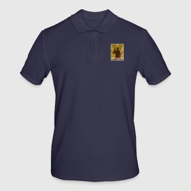 Lasertag - laser soldier - Men's Polo Shirt