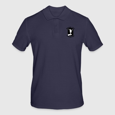 Kung Fu Légende - Polo Homme