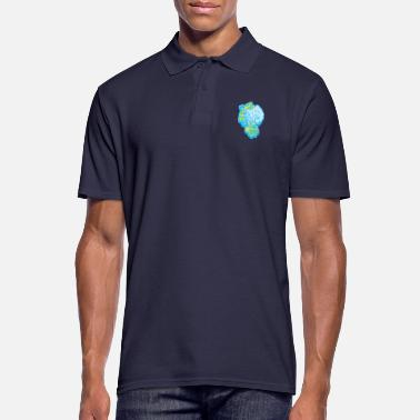 Stunt Stunt Man - Men's Polo Shirt