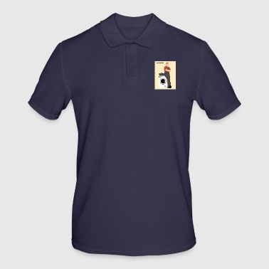 Worker - Men's Polo Shirt