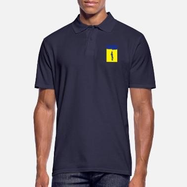 we can do it working one - Männer Poloshirt