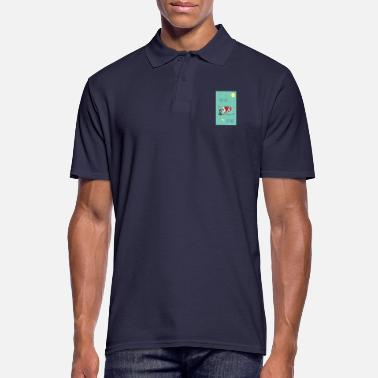 Art the ART OF ART - Men's Polo Shirt