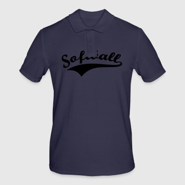 Softball - Mannen poloshirt