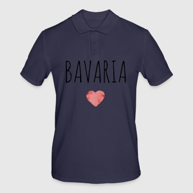 Bavaria - Men's Polo Shirt