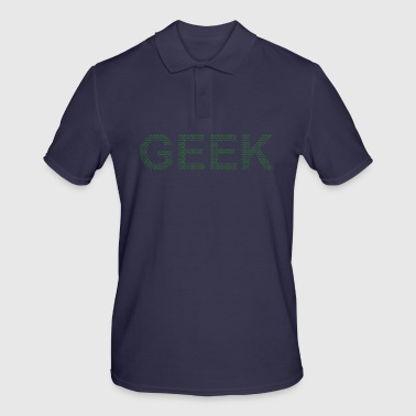 GEEK WEAR - Polo Homme