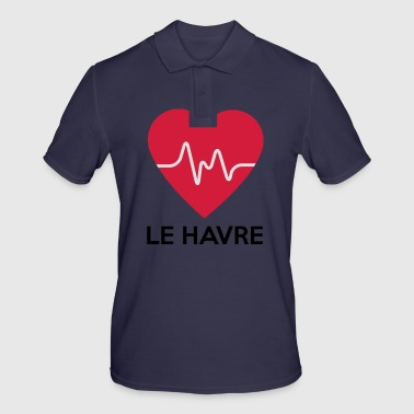 Coeur Le Havre - Polo Homme