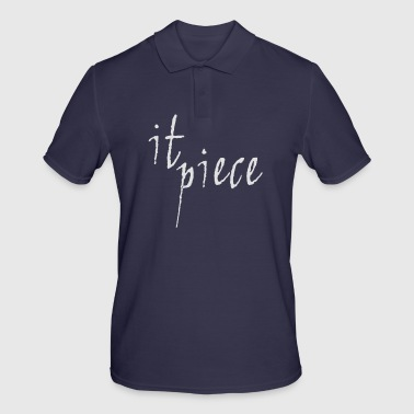 il Piece - Polo Homme