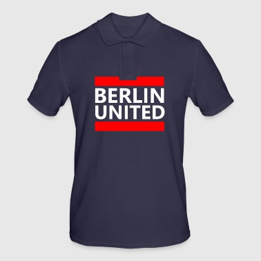 Berlin United - Polo da uomo