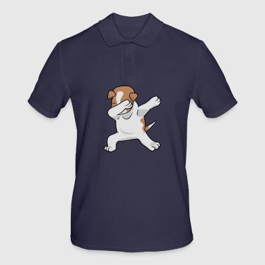Jack Russell - Jack Russel Terrier - Men's Polo Shirt