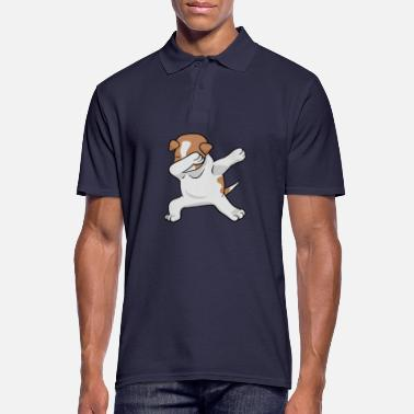 Jack Jack Russell - Jack Russel Terrier - Polo Homme