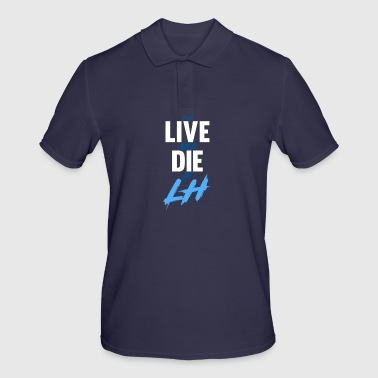 TO LIVE AND DIE IN LH - Polo Homme