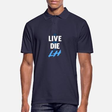 Le Havre TO LIVE AND DIE IN LH - Polo Homme