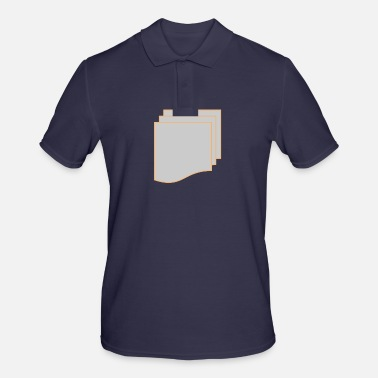 Over over and over - Men's Polo Shirt