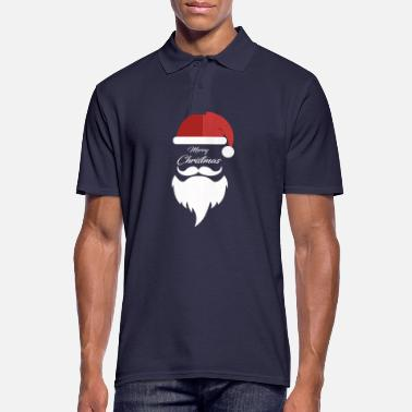 Merry Christmas - Merry Christmas - Men's Polo Shirt