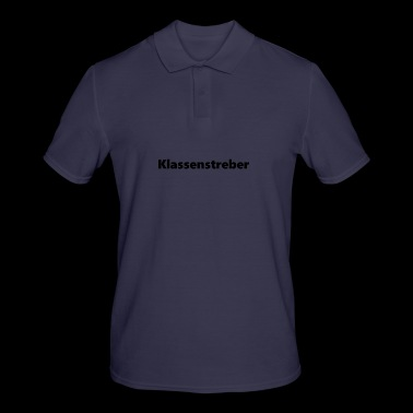class striver - Men's Polo Shirt