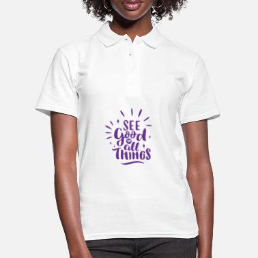Thing things - Women's Polo Shirt