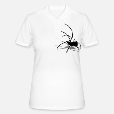 Spider spider spider - Women's Polo Shirt