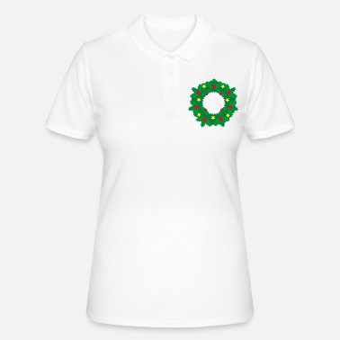 Wieniec wieniec - Women's Polo Shirt