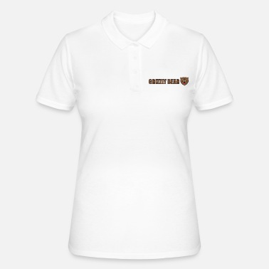 Grizzly Oso grizzly - Women's Polo Shirt