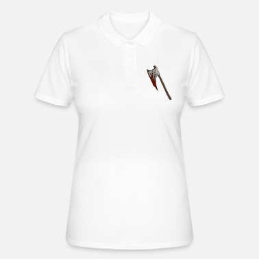 Kirves kirves - Women's Polo Shirt