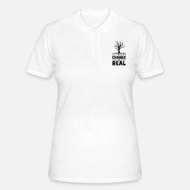 Climate climate - Women's Polo Shirt