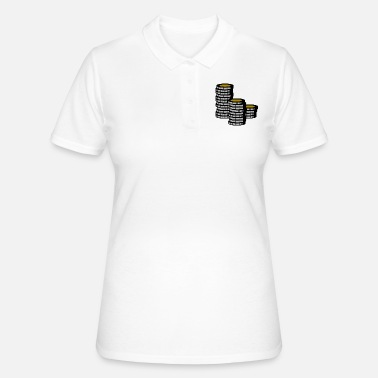 Cash Cash - Women's Polo Shirt