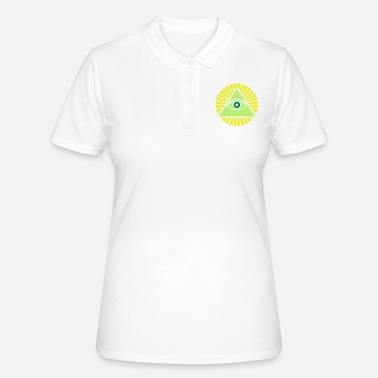 Illuminati Illuminati - Women's Polo Shirt