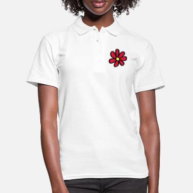 Blume Blume - Women's Polo Shirt