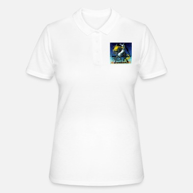 Ylva Ylva and Saga - Women's Polo Shirt