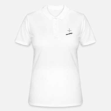 Search searching ... - Women's Polo Shirt