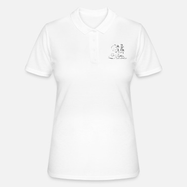 Satyr Satyr - Women's Polo Shirt