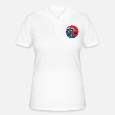 Godzilla - Women's Polo Shirt