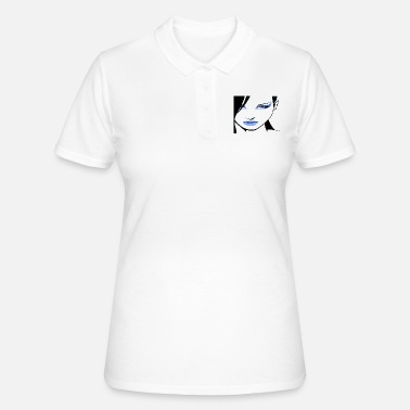 Clothing clothes - Women's Polo Shirt