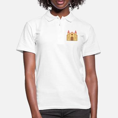Church church - Women's Polo Shirt