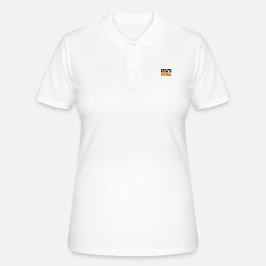 Person personality - Women's Polo Shirt
