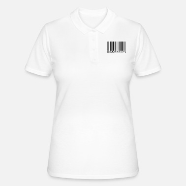 Misfortune silly girlfriend bad luck misfortune - Women's Polo Shirt