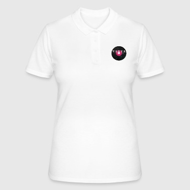 Vinyl vinyl - Women's Polo Shirt