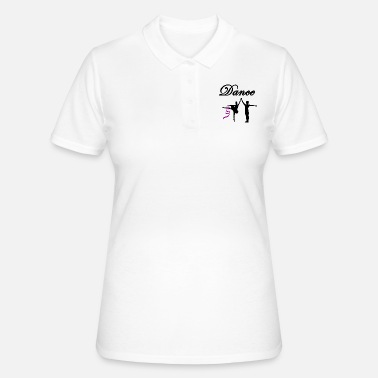 Danseuse Ballet Danseuse Danseuse Danseuse - Women's Polo Shirt