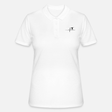 Langbord Skater - Women's Polo Shirt