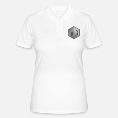 Crime Scene Crime scene - Women's Polo Shirt