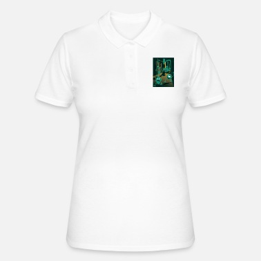 Monsters of the night - Women's Polo Shirt