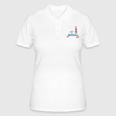 Nordsee Nordsee - Women's Polo Shirt