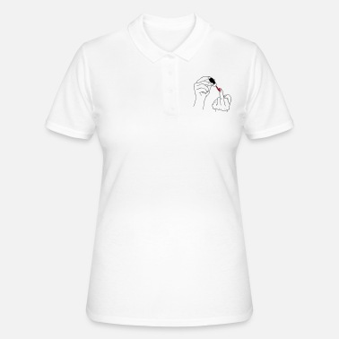 Fuck You FUCK YOU - Women's Polo Shirt