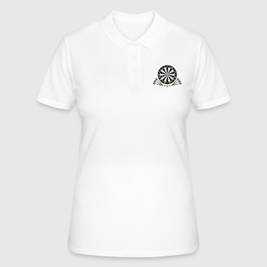 Darts Darts darts - Women's Polo Shirt