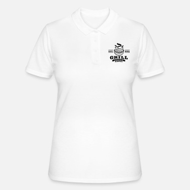 Estate 100pro_grillmaster_f1 - Polo donna