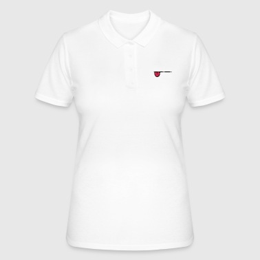 Tongue tongue - Women's Polo Shirt