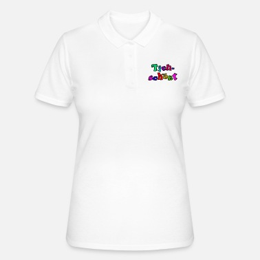 Seat t-shirt - deep-seated - Women's Polo Shirt