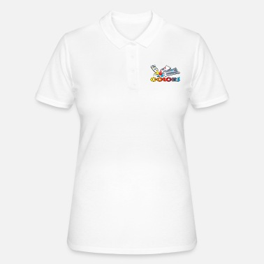 Couleur Couleurs - Women's Polo Shirt