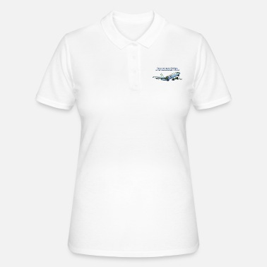 Traveling before dying - Women's Polo Shirt