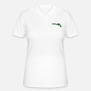 Revolver revolver colorato - Women's Polo Shirt